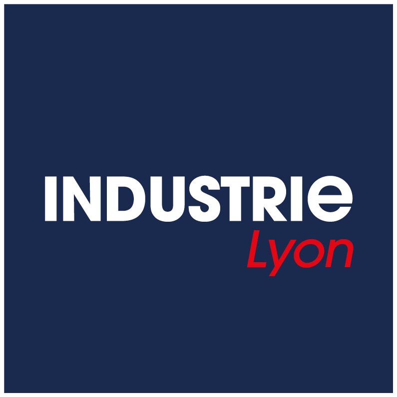 INDUSTRIE exhibit - Lyon 2019