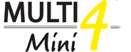 Multi4 Mini Technomark