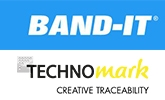 Nouveau partenariat! TECHNOMARK North America et BAND-IT!