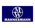 Oil drilling mannesman