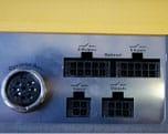 8 inputs/outputs card