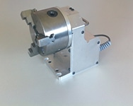 Axe rotatif simple capacité