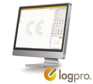 log-pro software Technomark