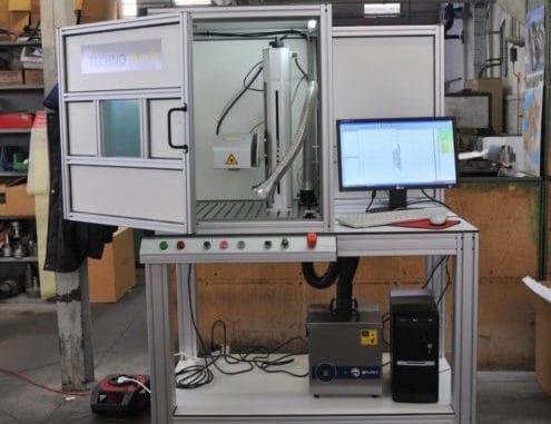 station-laser-personnalisée-outils-coupants