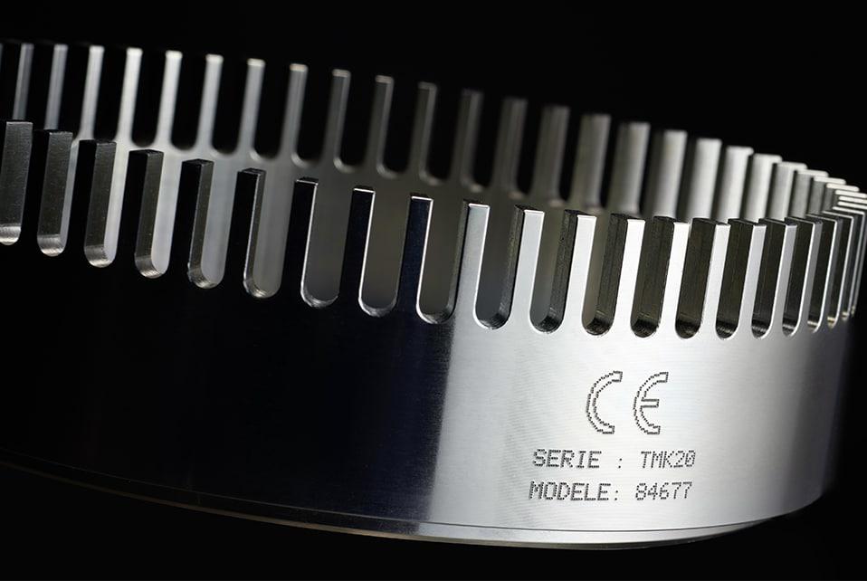 logo-aluminium-dot-peen-marking