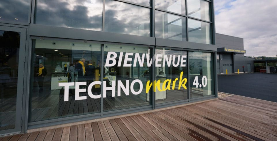 Technomark recrute